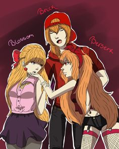 Reds by dinogorawrrainbow on DeviantArt