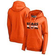 ede06c059 Ladies Chicago Bears Hoodies