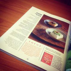 Knack Weekend ontdekt dat de Japanse huiskeuken best makkelijk is. #ReceptenuitTokyo bij @GoodCookNL >> Recepten uit Tokyo - Maori Murota - Good Cook Publishing - €24,95 - 272 pag. - ISBN 9789461431127