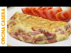 "Search for ""omelette"" Frittata, Hawaiian Pizza, Freezer Meals, Crepes, Crockpot Recipes, Breakfast Recipes, Bacon, Bakery, Brunch"