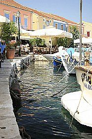 Fiscardo, Kefalonia Travel Guide