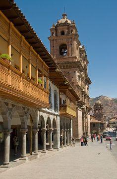 Cuzco, Perú http://www.southamericaperutours.com/
