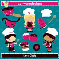Little Baker http://www.mygrafico.com/cliparts/little-baker/prod_3770.html