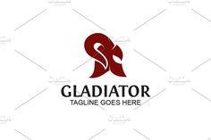 Gladiator by GoldenCreative on @creativemarket