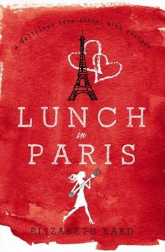 Let's do lunch in Paris.  Sigh, if only....