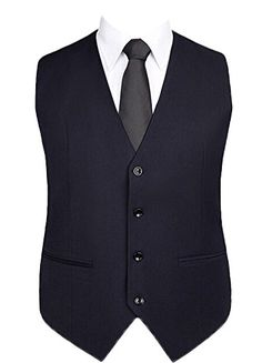 Minibee Men's Business Suit 4 Button Vest Navy Blue S Minibee http://www.amazon.com/dp/B017131PYS/ref=cm_sw_r_pi_dp_EuAkwb1F7ZYB2