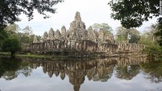 1、アンコール(カンボジア) 写真=BARNEY SMITH ▼15Jun2013CNN 写真特集:一度は行きたい世界遺産20選 http://www.cnn.co.jp/photo/35032669.html