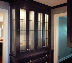 JEM Woodworking has been providing custom cabinetry, manufactured out of Hudson, NY for over 25 years. Kitchens, bathrooms, built-ins all customized to your style preferences. Custom Cabinetry, Built Ins, Woodworking, Curtains, Furniture, Home Decor, Style, Custom Closets, Swag