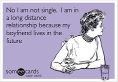 EXACTLY...well I mean if I ever get one
