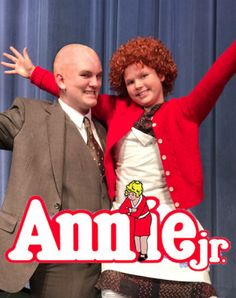 Nearly 40 Local Youth to be Featured in Bluefield College Youth Theatre's Presentation of Annie: http://www.bluefield.edu/article/youth-theatre-to-present-annie/