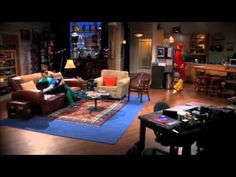 The big bang theory - acquaman ita