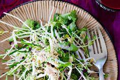 Asian market salad – Recipes – Bite