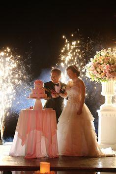 Shania & Edwin Wedding