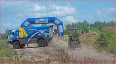 RMX-Racing-Team: Rallye Breslau 2015 Das RMX-Racing-Team überzeugte mit Florian Meier und Manuel Menzel vom 27. Juni  bis 4. Juli mit einem glatten Start-Ziel-Sieg bei der Rallye Breslau 2015 http://www.atv-quad-magazin.com/aktuell/rmx-racing-team-rallye-breslau-2015/