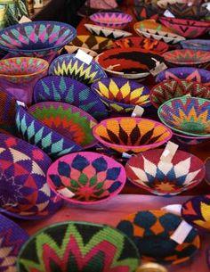 Head to the Sante Fe International Folk Art Market in July | Dallas Morning News
