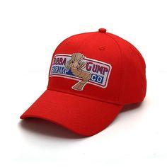 High Quality brand 1994 Bubba Gump Shrimp CO. Snapback Cap Cotton Baseball  Cap For Men Women Hip Hop Dad Hat Bone Garros 61d26b6a143f