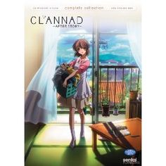 Clannad: After Story Complete Collection (DVD)  http://www.seobrokers.org/?p=B004JST21W