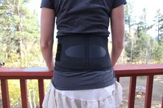 Check out my review for the Lower Back brace from Vive Health!  http://asweetpotatopie.com/2016/10/05/lower-back-brace-from-vive-health/ #sp