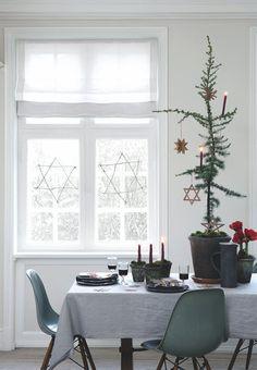Dæk det smukkeste julebord | Bobedre.dk