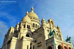 Paris - Sacré Coeur