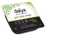 We can't get enough of Daiya soy-free vegan cheeses! We love their shreds and wedges.