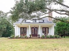 The property 358 Wisteria St, Fairhope, AL 36532 is currently not for sale on Zillow. View details, sales history and Zestimate data for this property on Zillow. Modern Farmhouse Exterior, Country Farmhouse, Farmhouse Plans, Brick Pavers, Roof Types, Custom Window Treatments, New House Plans, Ship Lap Walls, Walk In Pantry