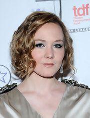 Louisa Krause Short Curls