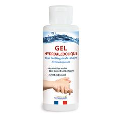 Gel Hydroalcoolique Mains Hygiene, Personal Care, Products, Massage Oil, Hand Care, Counter Top, Lily, Self Care, Personal Hygiene