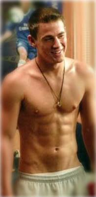 Channing Tatum IS THE HOTTEST MAN ALIVE
