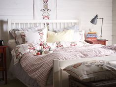 Get the Swedish country look   live from IKEA FAMILY