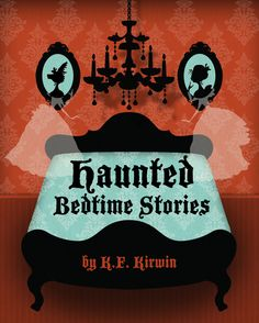 A collection of Ghosts stories its on Amazon!