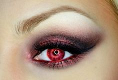 Vampire look – Makeup Geek