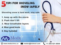 Winters Is Enjoyable, But Sometimes It Can Also Effect Your Health. Make Your Health & Body Fit & Perfect With Medx Clinic's Special Tips & Precautions. Call: 289-521-8844 Or 289-521-8845 #Doctor #Health #Care #Clinic #Recovery #GoodHealth #GoodWealth