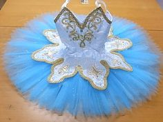 Odile Ballet Tutus and Dance Costumes $500