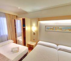 abba Rambla Hotel*** - Hotel in Barcelona - Triple room