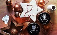 zeea handmade candles ... idealne na świąteczny prezent