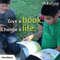 Helping Children, Believe, Characters, Books, Life, Livros, Livres, Book, Libri