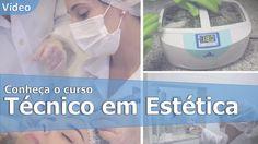 Curso Técnico em Estética - Senac São Paulo