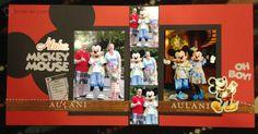 Disney Aulani Hawaii Layouts - The Brae-er