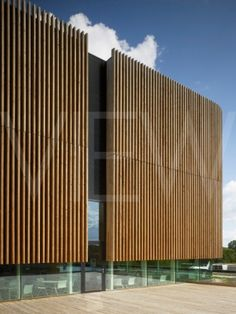 Netherlands Institute for Ecology (NIOO-KNAW), Claus + Kaan Architects, Wageningen, Netherlands
