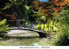 Beautiful Garden Lake, Como , Italy