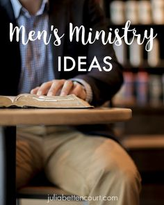 Men's Ministry Helps and Ideas.  Men's Theme ideas.  Father-Daughter Banquet ideas.    #mensministry  #churchministry  #mensministryideas