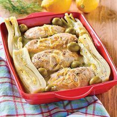 Une belle recette de repas complet congeler ce plat - Plat cuisine a congeler ...