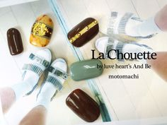 La Chouette motomachi TEL 0783917787 web予約 はhttp://lachouette-luveheartsandbe.net/reserve/motomachi/