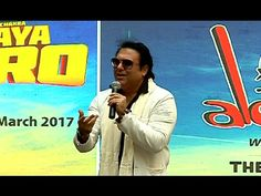UNSEEN ! Govinda delivers MARATHI dialogues fluently | Aa Gaya Hero movie promotion. Hero Movie, Promotion, Baseball Cards, Music, Youtube, Movies, Musica, Musik, Films