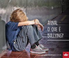 Bullying ou intimidação sistemática, é qualquer ato de violência física ou psicológica, intencional ou repetitivo que ocorre sem motivação evidente. Pode ser praticado por uma pessoa ou grupo contra uma ou mais pessoas, com o objetivo de intimidar ou agredir a vítima, que resulta em dor e angústia.