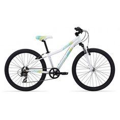 Cannondale Trail 24 Girls 24'' Wheel Mountain Bike (2014)