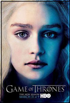 Daenerys ~ Season 3