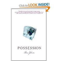 Possession-- Elana Johnson