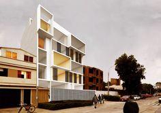 #llatas #arquitecture #arquitecs #desing #rokovich #flexibility h